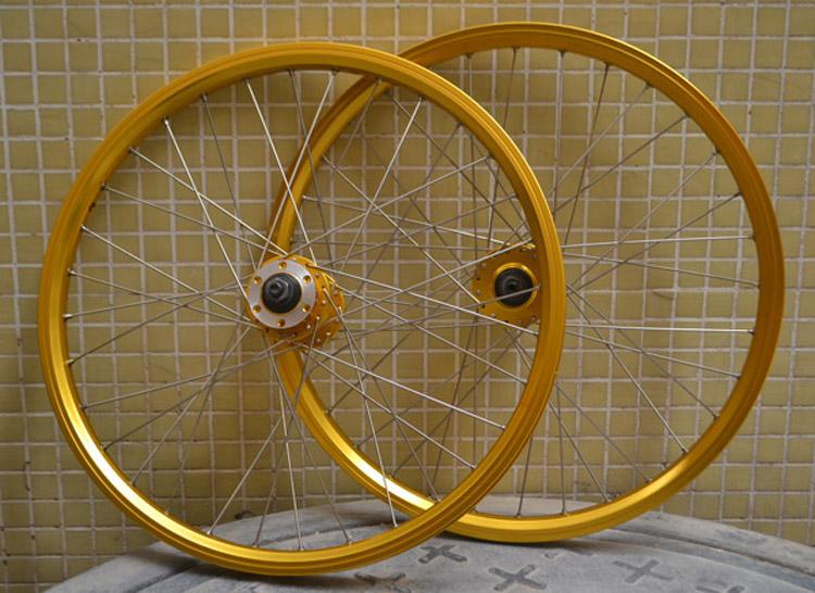 Обод для велосипеда Quantum DP20 319