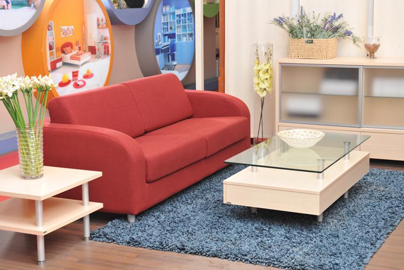 红苹果家具客厅套装组合
