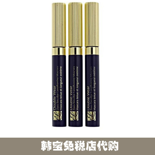 купить Estee Lauder  Double Wear Zero 8mlx3 в интернет-магазине