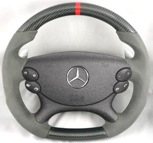 руль   W209 CLK200 CLK280 CLK320