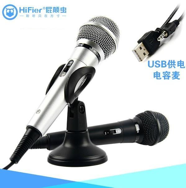 микрофон-hifier-091-092-093093b-098k