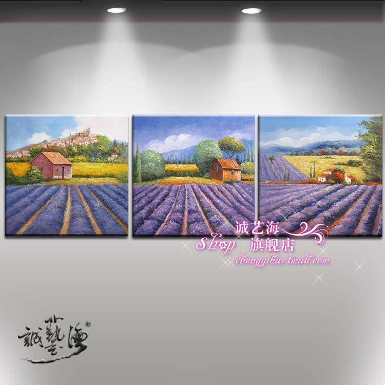 Фреска Cheng Yihai 0021 cheng pk