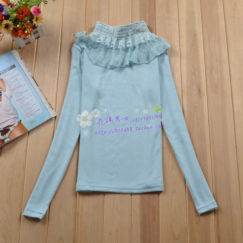 Трикотаж Blue Ti children 9105 LA13