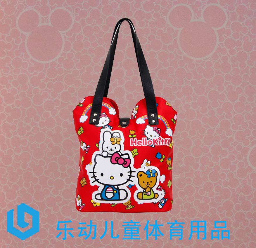 Детская сумка на ремне Hello kitty hhx24536 Hellokitty KT hello kitty hellokitty детская косметика сумка рюкзак принцессы именинница красота дело красота макияж окно портативный играть дома игрушки kt 8585