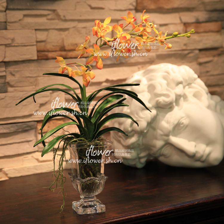 Искусственные цветы Iflower
