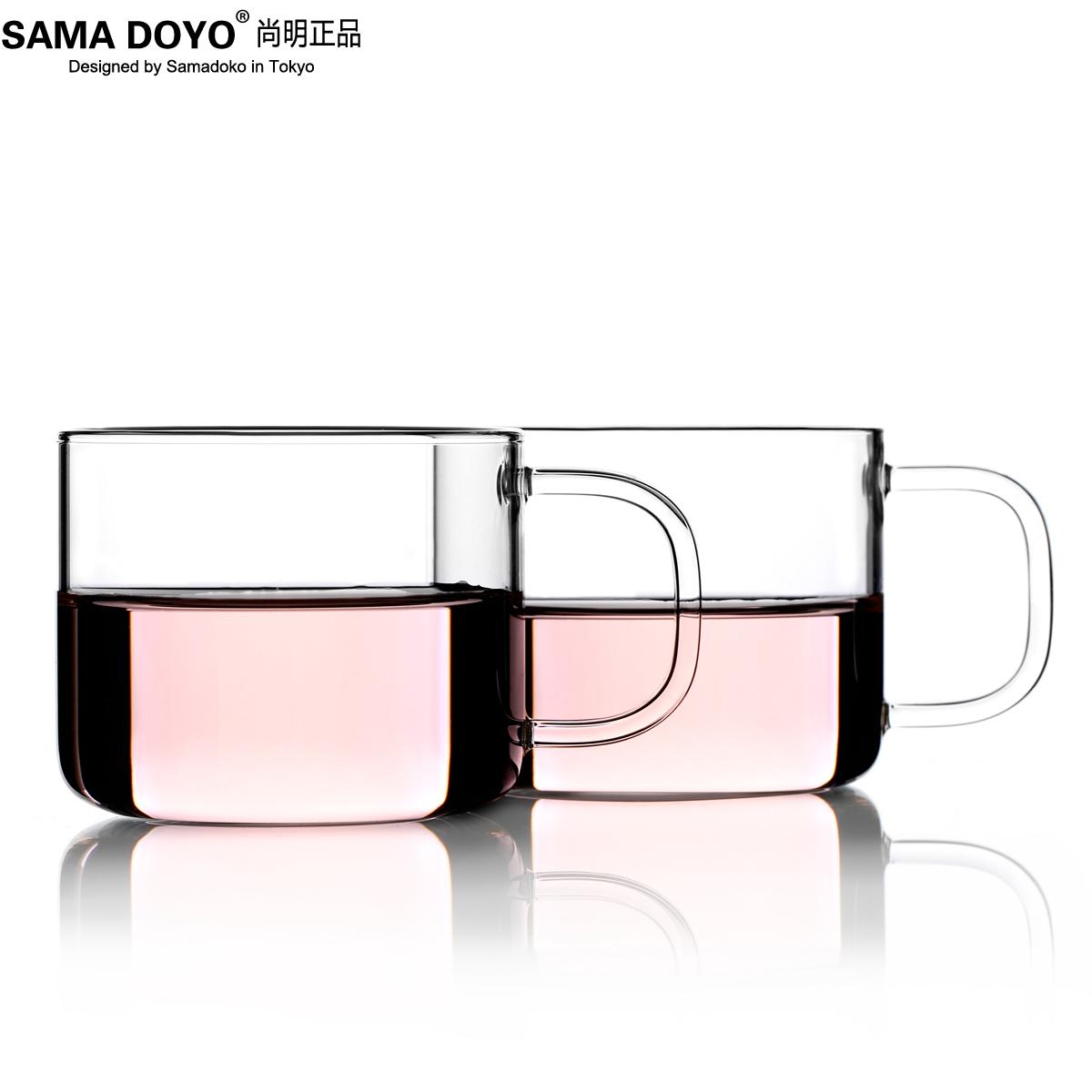 чайная чашка SAMADOYO 030312100209 урна ming shang
