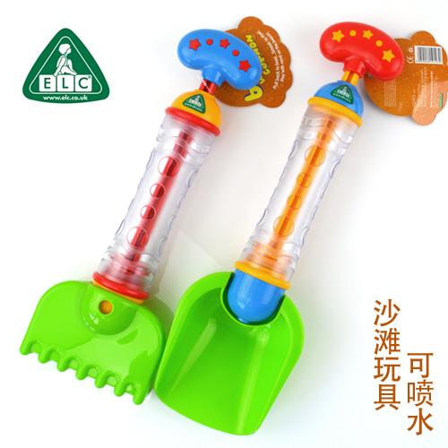 Игрушки для детского бассейна ELC 543301038 elc деревянных кубиков