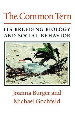 Common Tern: Its Breeding Biology And Social