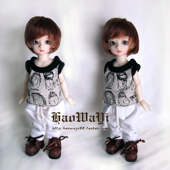 Кукла BJD Good baby clothes  *bjd *bjd BJD