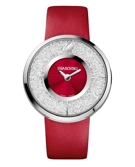 Часы Swarovski 1144170 yazole brand lovers watch women men watches 2017 female male clock leather men s wrist watch girls quartz watch erkek kol saati