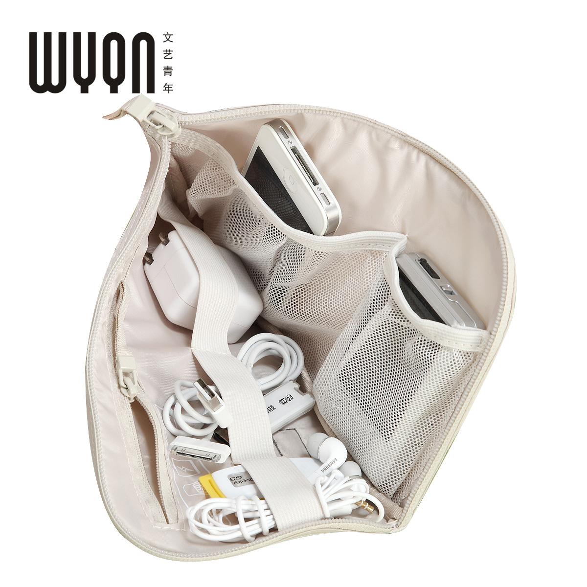 Футляры и сумки для цифровой техники Wyqn