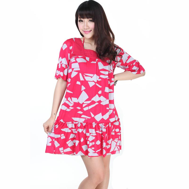 Женское платье Yan 232l 0802
