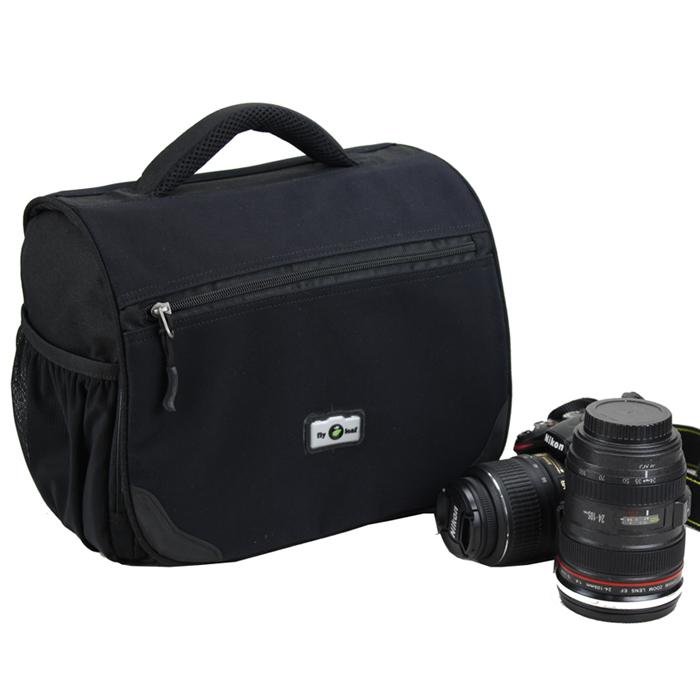 сумка для фотокамеры Fly leaf Flyleaf 5D2 600D