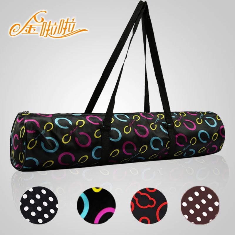 сумка для йоги Gold la p/yh001/6 72