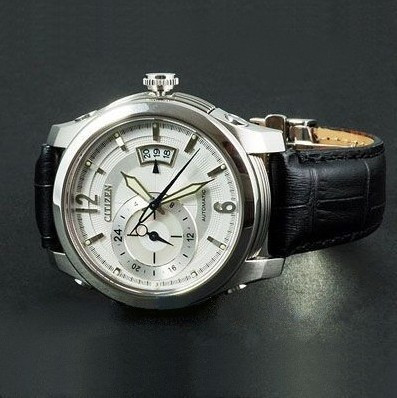 Часы Citizen  NP3010-00A