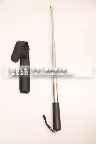 телескопическая-дубинка-defender-security-equipment-h88