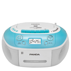 магнитола Panda CD-860 DVD/VCD/CD TF CD-850