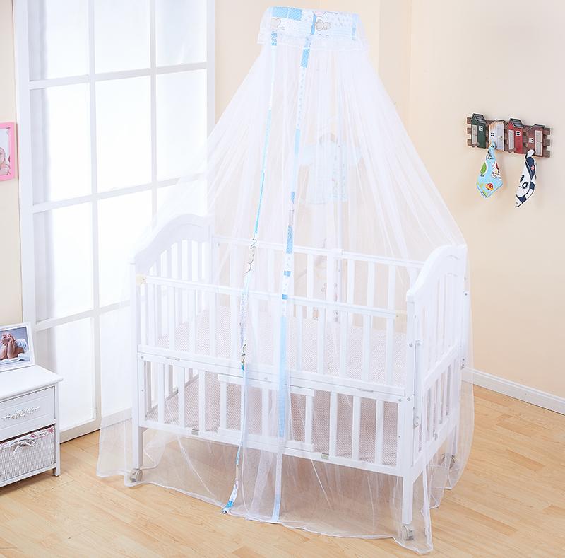 детская кроватка Qi Kai  BB