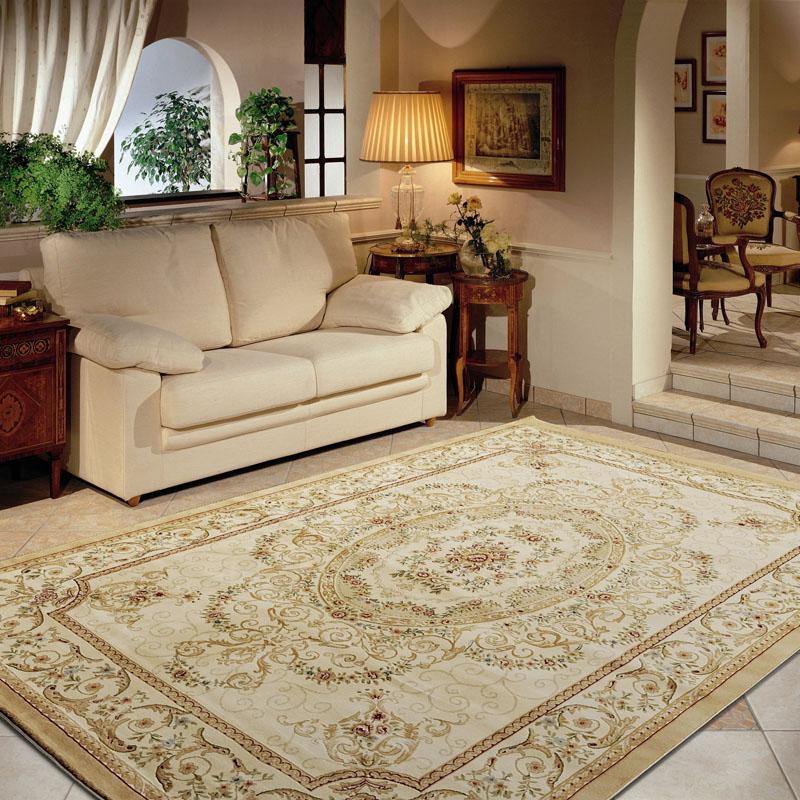 联邦宝达欧式地毯 卡威兰RB6673BE