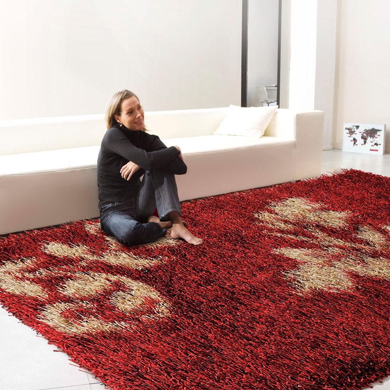 联邦宝达长绒地毯 摩洛哥