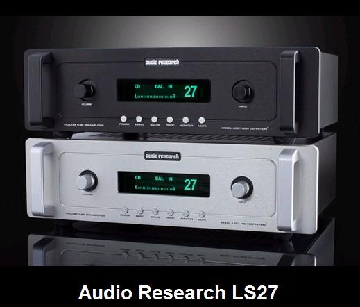 hi fi Усилитель мощности Audio research  ARC LS27 vcan vs618 lbq hi fi