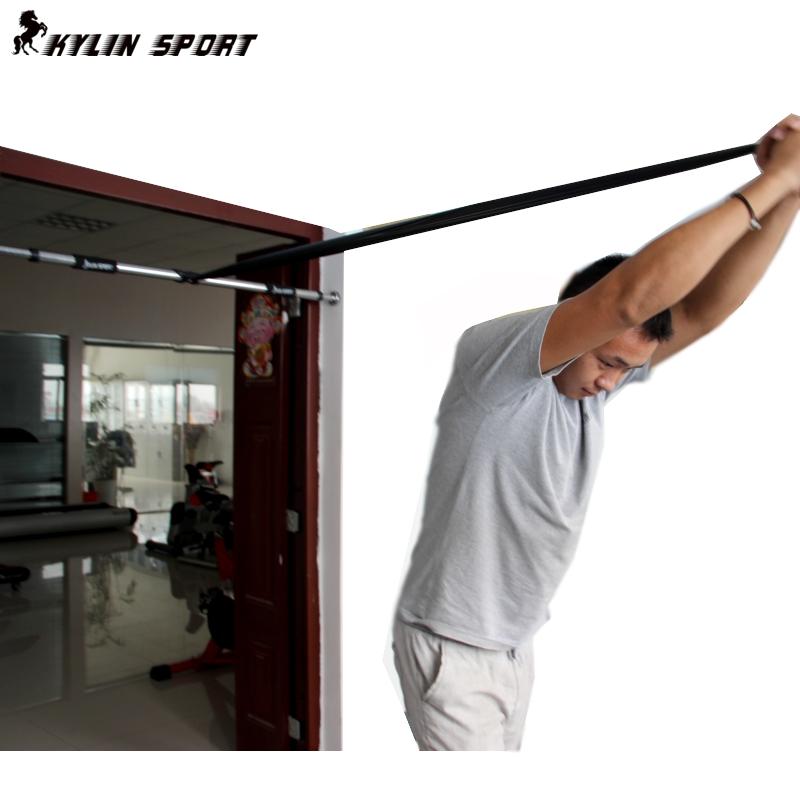 ремень для йоги KYLIN SPORT mk02 гантели kylin sport 0 75 2 1 5 ak09a