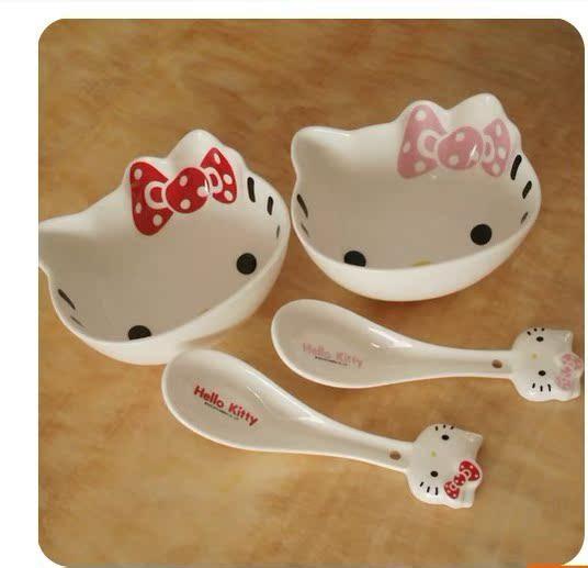 Набор столовых приборов Hello kitty набор столовых приборов hello kitty 012224 5p