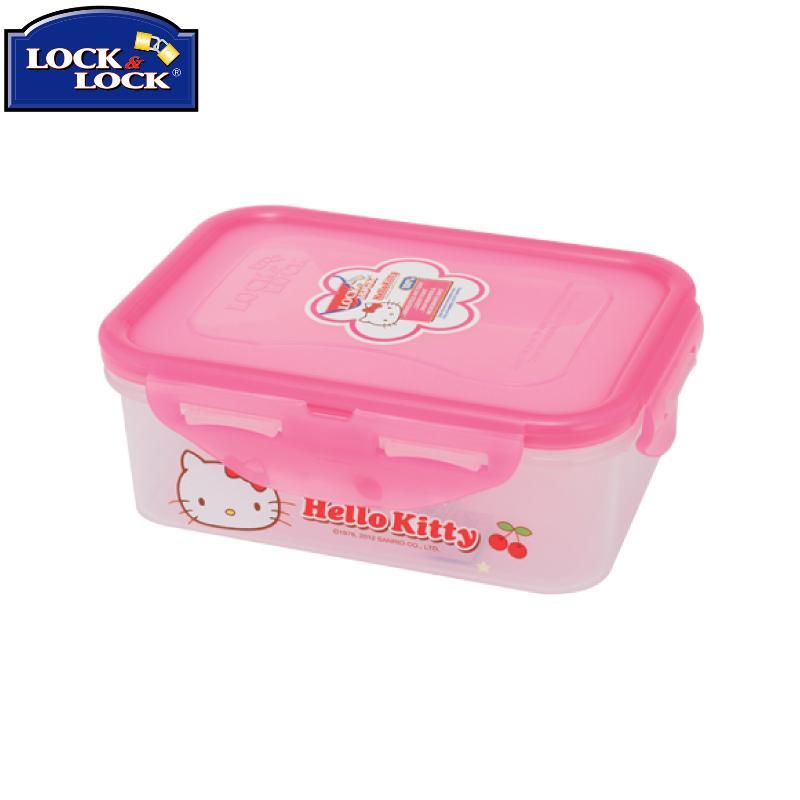 Пищевой контейнер Lock&Lock  460ml HPL814 lock