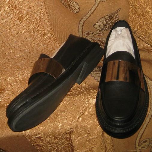 все цены на Демисезонные ботинки   Saint Laurent Paris SLP