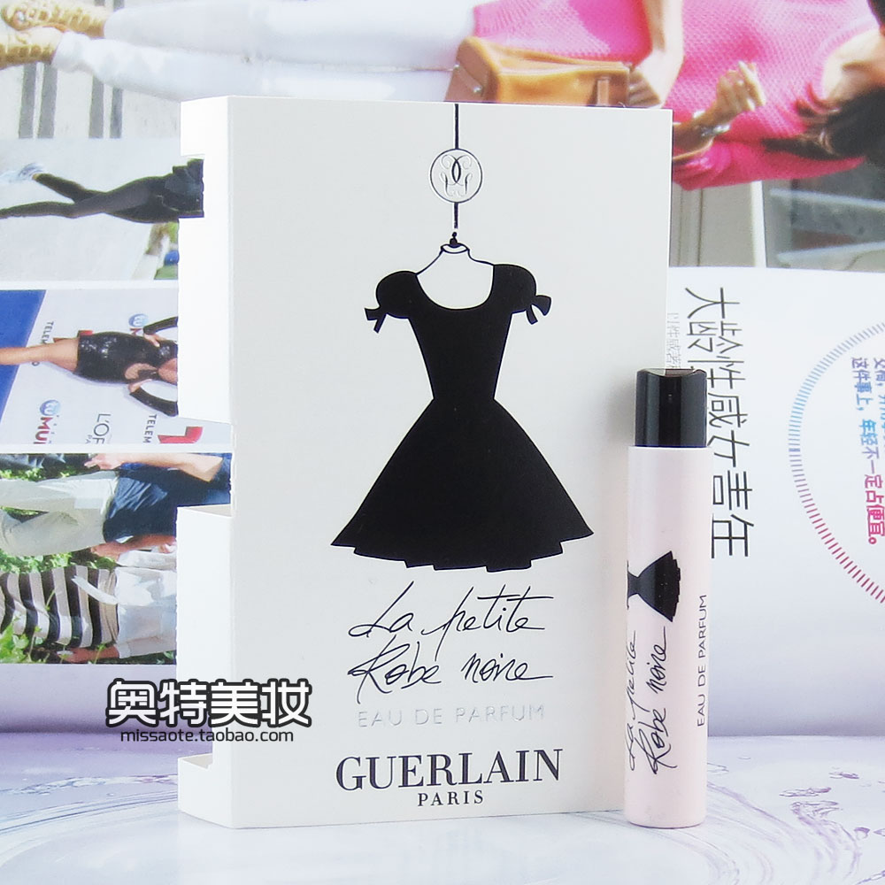 Духи Guerlain 1ml/5ML духи givenchy 1ml edp
