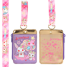 Документница Sanrio JewelPel