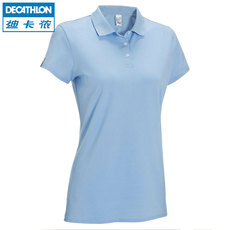 Рубашка поло Decathlon POLO INESIS