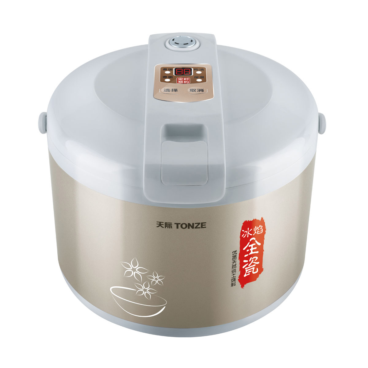 天际 电饭煲  CFXB-W230Y