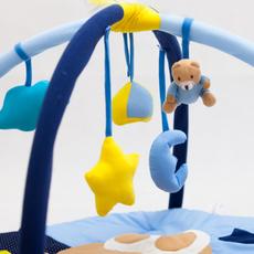 Игровой коврик для детей Ten thousand
