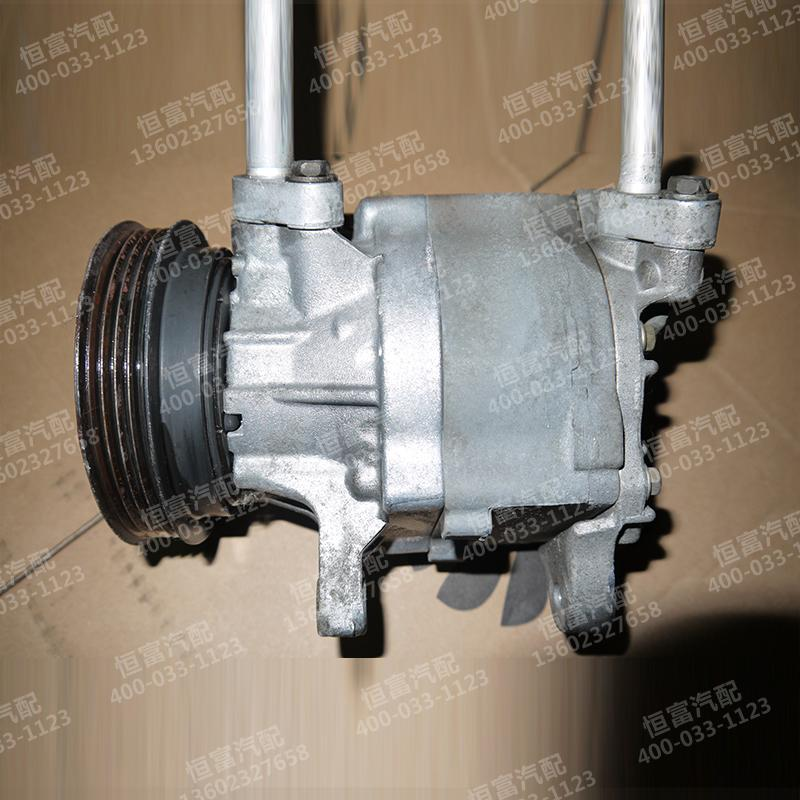 Компрессор кондиционера Terui K3 air conditioning compressor  K3 mopar 4882004 new air conditioning clutch