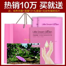 Little Dream Garden