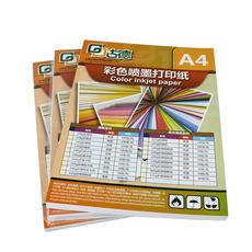 Бумага для струйной печати Goode A4
