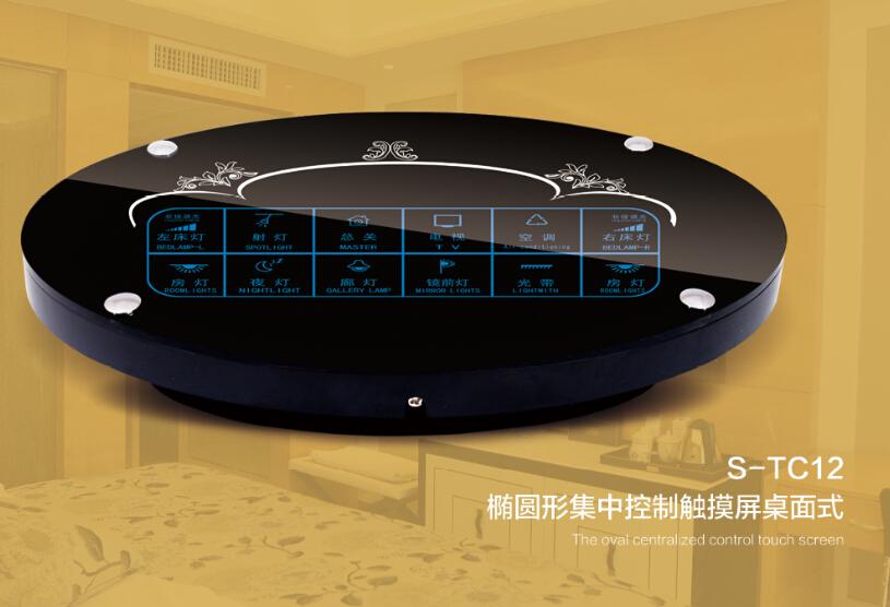"""Система """"Умный дом"""" Yu Rui  360"""