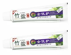 Bamboo Salt LG 220g*2