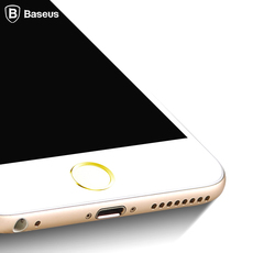 Наклейка на телефон Baseus Apple 5s