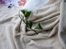 Гостиничное махровое полотенце/банное