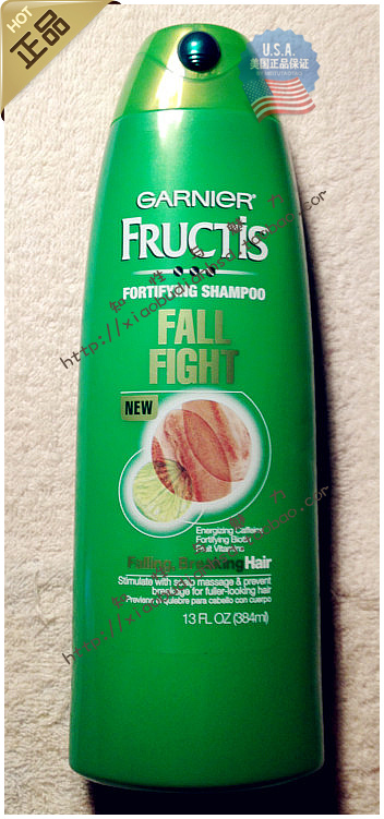 Шампунь Garnier FALL FIGHT 384ML garnier