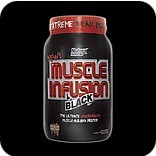 Nutrex Muscle Infusion Black wlxy wl 010 mini cute aluminum storage can blue