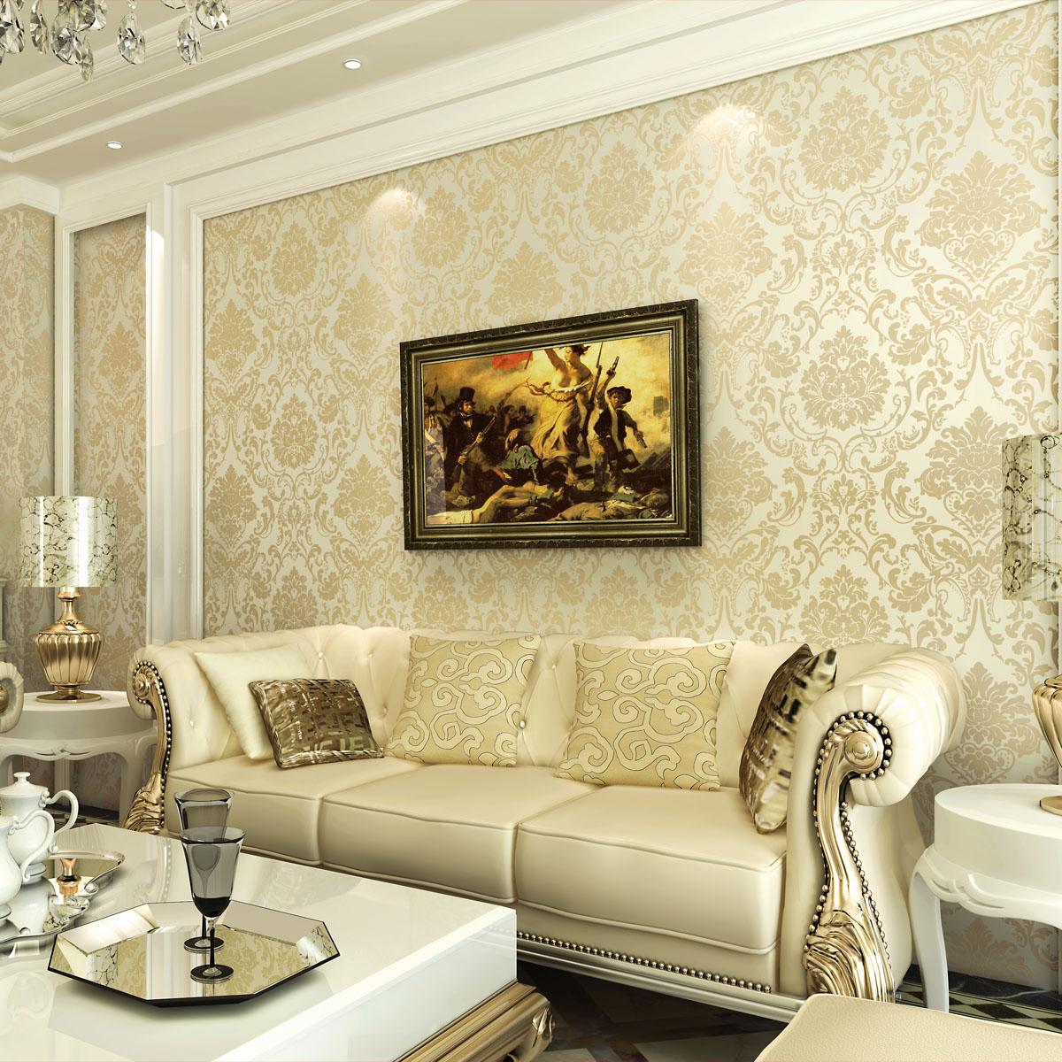 Флизелиновые обои Yami house wallpaper 3D ями yami рука красные облака стеклянный кофейник кофе горшок 600cc ym5096