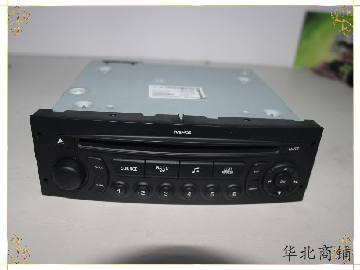 Автомагнитола OTHER  3008CD RD45 Usb Aux 307