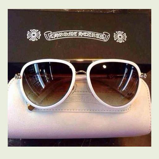 Солнцезащитные очки OTHER  Chrome Hearts 2014 chrome hearts очки купить в харькове