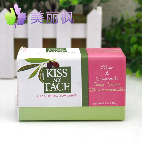 Kiss my face  230 kiss my face spf30 4 25g