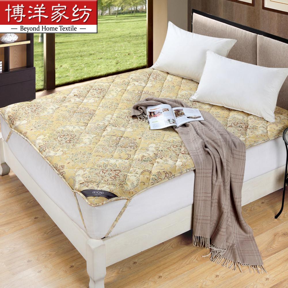 博洋家纺保暖床褥子W91415115101