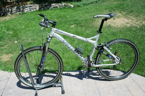 Горный велосипед SPECIALIZED Ebay FSR Epic Mountain Bike
