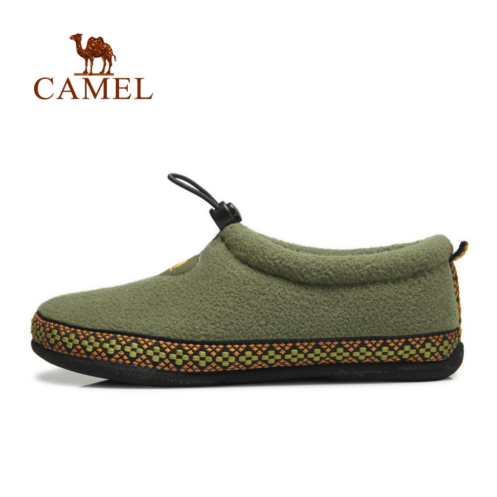 Зимние ботинки Camel 82036616